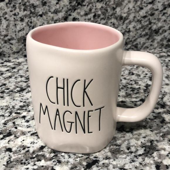 Rae Dunn - Chick Magnet